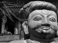 Fotografía de Bhaktapur, Nepal
