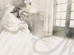 Fotografía de boda. Posados novios