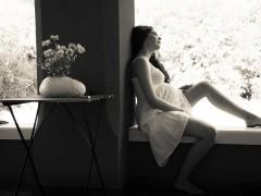 Fotografía de embarazada. Martinmontilla creative Studio